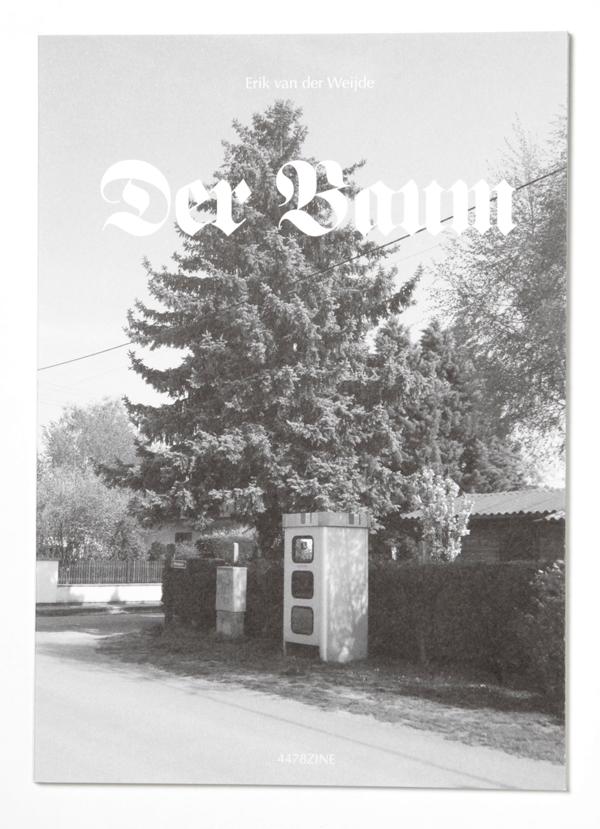 'Der Baum', 2010 / 4478zine.