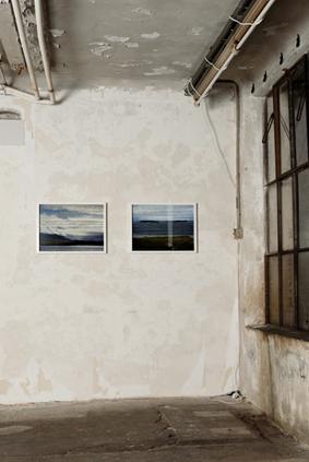 Ausstellungsansicht, 2008