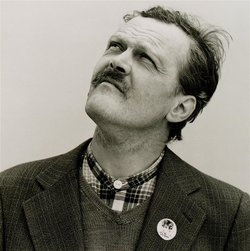 Portrait of a Man, 1981-2011