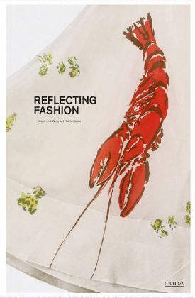 "Cover: ""Reflecting Fashion"", 2012"