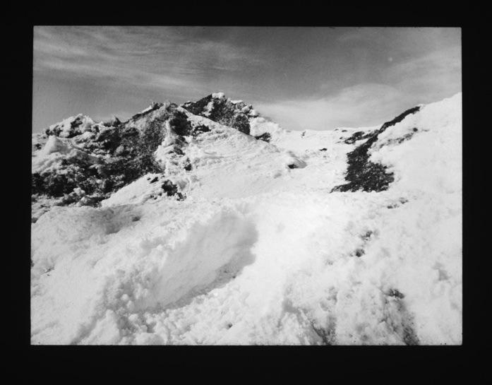 Auf der Suche nach dem Mont Ventoux