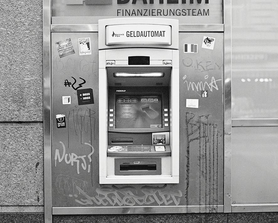 ATM, 2017